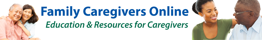 Education and resources for family caregivers, friends, and providers helping older adults.
